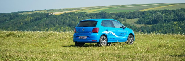 TEST DRIVE: Volkswagen Polo, 1.2 TSI 90 CP BlueMotion