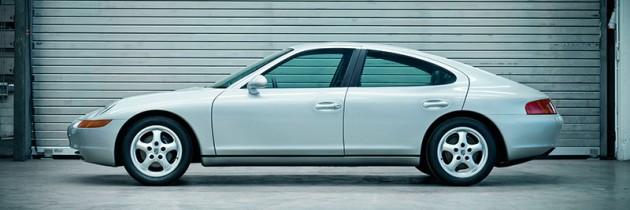 Noi concepte secrete de la Porsche, prezentate catre public