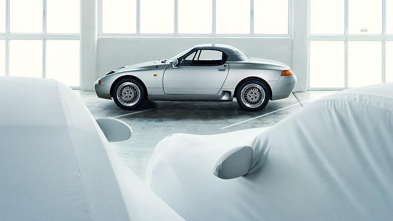 Porsche Secret Concept 2