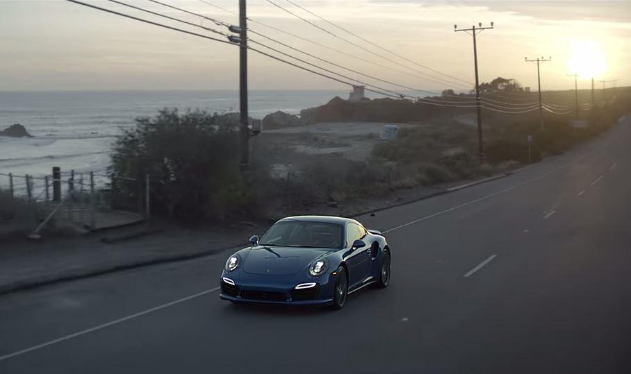 911 turbo s sharapova