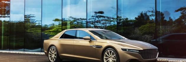 Noul Aston Martin Lagonda Taraf, vandut si pe pietele din Europa