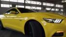 Totul devine mai interesant cu Ford Mustang