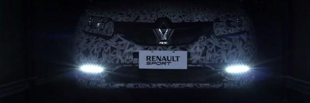 Sandero RS devine realitate. In curand!