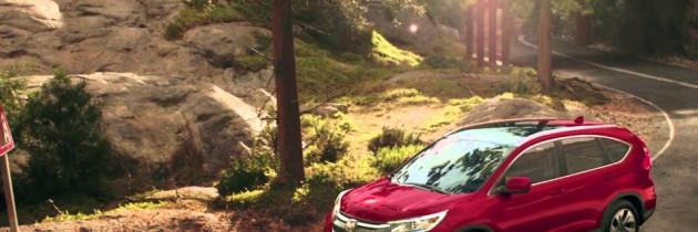 Noua Honda CR-V si drumul care nu se sfarseste niciodata