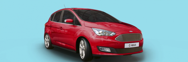 Copii sinceri si amuzanti, in cel mai nou spot Ford