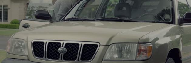 Subaru Forester, creatorul de amintiri emotionante