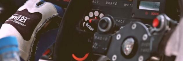 17 victorii in Le Mans, sarbatorite de Porsche la Goodwood 2015