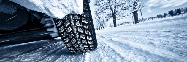De ce ai nevoie de anvelope de iarna si cand trebuie sa le montezi?