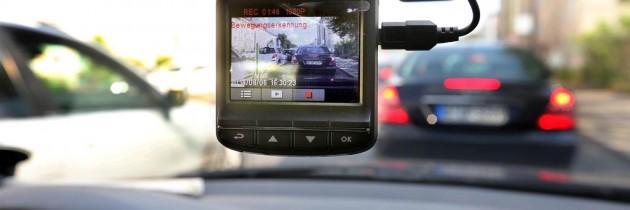 Camera video pentru masina, un gadget tot mai raspandit