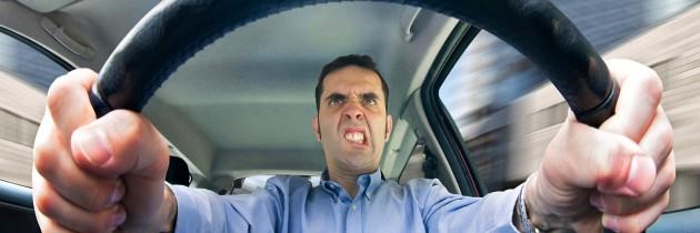 Pentru a fi un sofer bun, trebuie sa iti placa sa conduci?