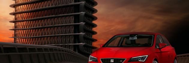 VIDEO: Noul SEAT Leon a fost prezentat publicului