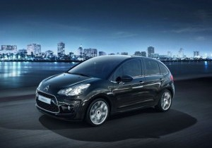 Noul Citroen C3 disponibil in Romania