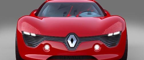 DeZir – Un altfel de Renault