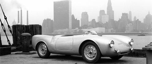 Se cauta cel mai vechi Porsche vandut in SUA