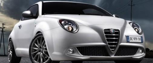 Alfa Romeo prezinta la Geneva MiTo Quadrifoglio