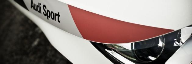 Drive Test: Audi A1 1.2 TFSI 86 CP