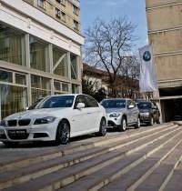 GALERIE FOTO: Noul BMW Seria 6 Cabrio, Seria 1, Seria 3 M Edition, X1 si X3