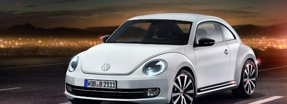 Noul VW Beetle a fost lansat la Shanghai
