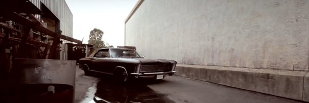 VIDEO: Buick Riviera '65, reconditionat si modificat