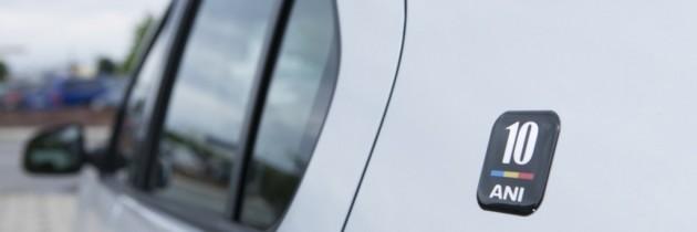 Dacia, un succes venit din Romania