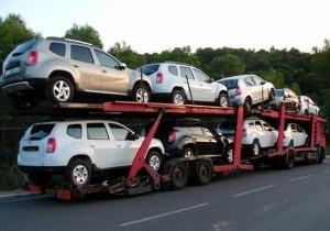 Vanzarile Dacia au scazut cu 2.3% in primele 9 luni ale anului
