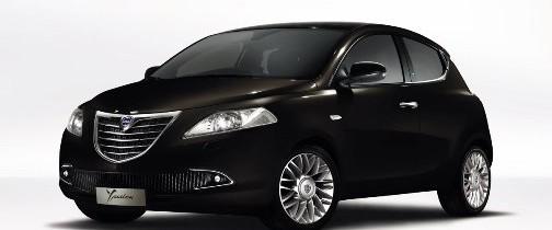 Noua Lancia Ypsilon va fi lansata la Geneva
