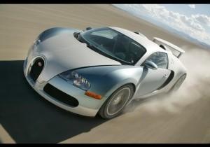 """Bugatti a """"scapat"""" de ultimul Veyron"""