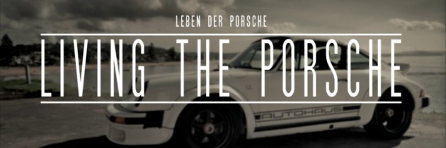 Living the Porsche: un documentar care merita vazut
