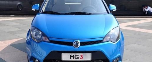 MG reinvie si se transforma intr-o masina low cost?!