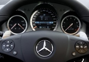 VIDEO: AMG Driving Academy Performance Series