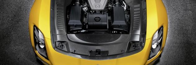 Tehnologie din F1, pentru viitoarele modele Mercedes