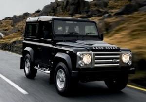 Land Rover Defender primeste un nou motor diesel