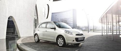 Nissan Micra DIG-S va fi lansat la Geneva 2011