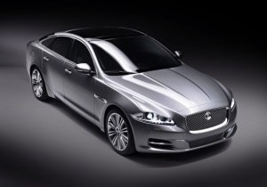 VIDEO: Jaguar XJ prezentat in detaliu