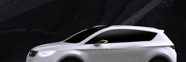Viitorul SUV de la SEAT va aduce marca pe profit
