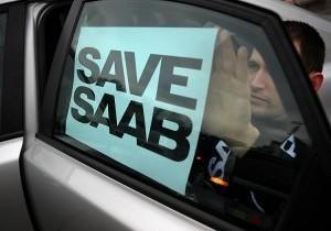 Falimentul este singura varianta ramasa pentru SAAB