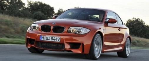 BMW Seria 1M – in curand in showroom-urile din Romania