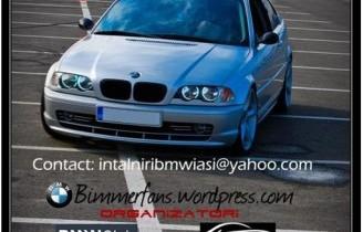 BMW-isti din toate colturile, uniti-va