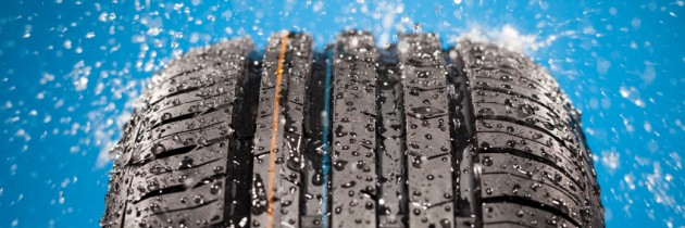 Temperatura de peste 7 grade celsius? Este timpul sa pui anvelopele de vara.