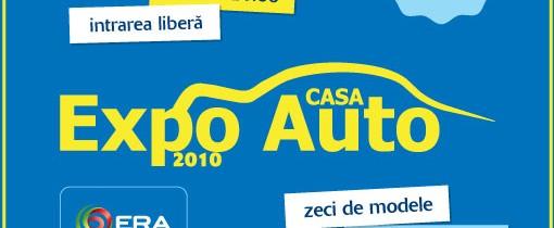 Expo CASA AUTO Iasi