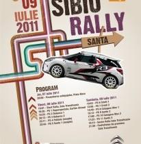 Eveniment: Raliul Sibiului – 7-9 iulie 2011