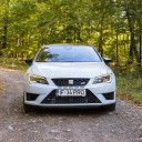 DRIVE TEST: SEAT Leon CUPRA, 2.0 TSI 290 CP