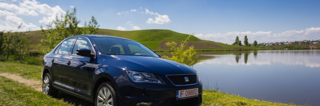 DRIVE TEST: SEAT Toledo Style, 1.2 TSI 110 CP