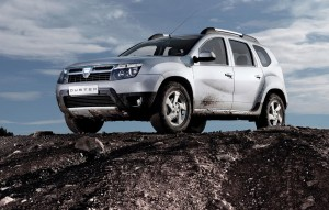 Dacia Duster – O oferta imbatabila