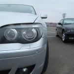 Intalnirea BMW Iasi