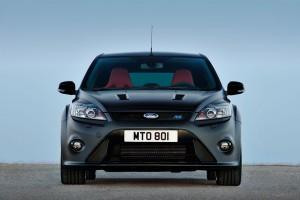 RS500 – Un Ford Focus impresionant