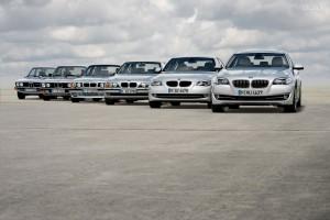 Preturile noului BMW Seria 5 in Romania