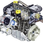 Diesel de 1.6 de la Renault