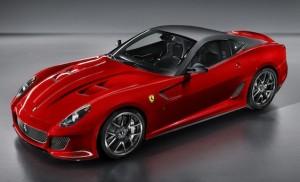 599GTO – Cel mai rapid Ferrari de strada