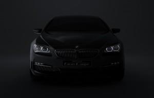 BMW Gran Coupe Concept – Lansat la Beijing